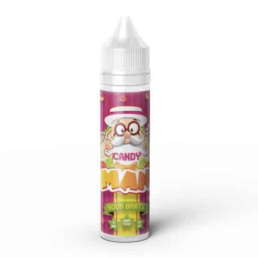 Candy Man - Sour Bratz 50ml Eliquid