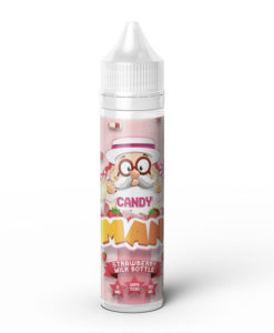 Candy Man - Strawberry Milk 50ml Eliquid