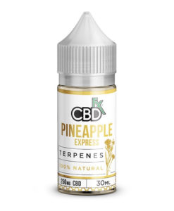 CBDfx Pineapple Express