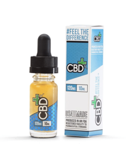 CBDfx 120mg Vape Additive