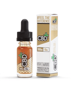 CBDfx 300mg Vape Additive