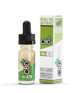 CBDfx 60mg Vape Additive