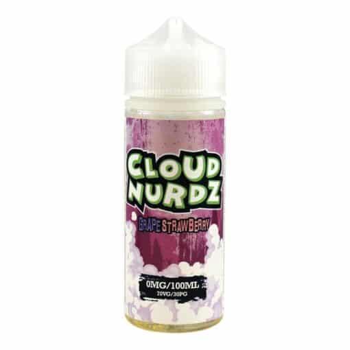 Grape Strawberry by Cloud Nurdz