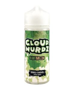 Kiwi Melon by Cloud Nurdz