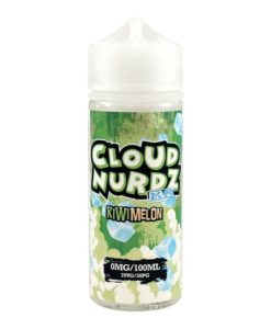 Kiwi Melon on Ice by Cloud Nurdz