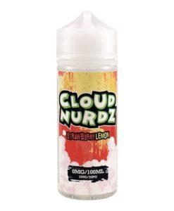 Strawberry Lemon by Cloud Nurdz