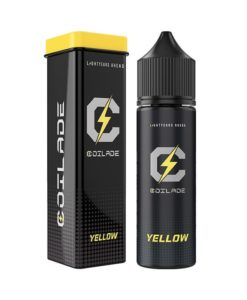 Coilade - Yellow 50ml Short Fill