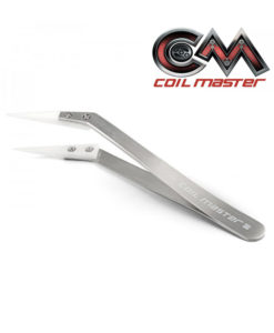 Coil Master - Vaping Ceramic Tweezers