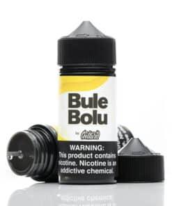 Coilturd Bule Bolu 100ml 0mg Short Fill