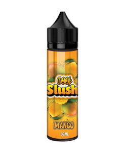 Mango By Cool Slush