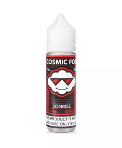 Cosmic Fog - Sonrise 50ml Eliquid