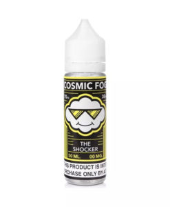Cosmic Fog - The Shocker 50ml Eliquid