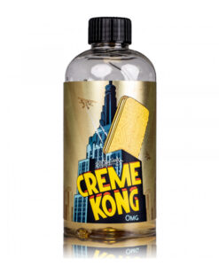 Joes Juice - Cream Kong 200ml