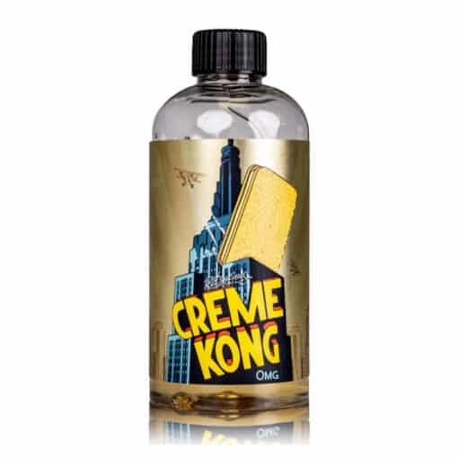 Joes Juice - Cream Kong 200ml