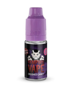 Vampire Vape - Crushed Candy 10ml