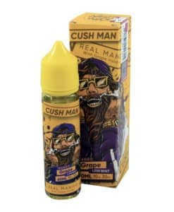 Grape Cush Man by Nasty Juice Cush Man Series