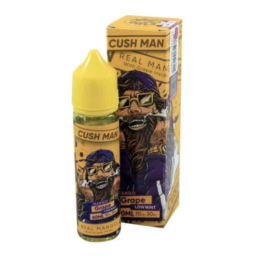 Grape Cush Man by Nasty Juice Cush Man Series