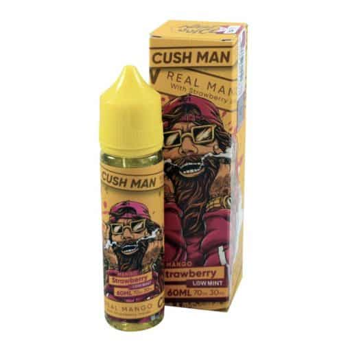 Strawberry Cush Man by Nasty Juice Cush Man Series