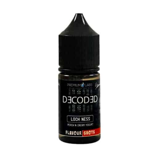 Decoded - Loch Ness 30ml Flavour Concentrate
