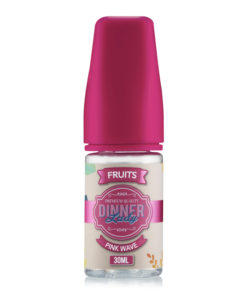Dinner Lady Concentrate - Pink Wave 30ml