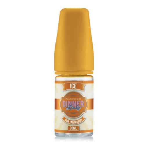 Dinner Lady Concentrate - Sun Tan Mango 30ml