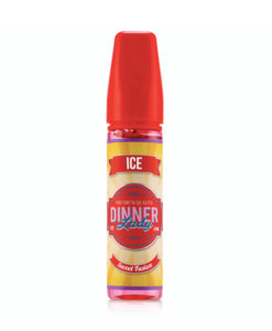 Dinner Lady - Sweet Fusion Ice 50ml 0mg Short Fill