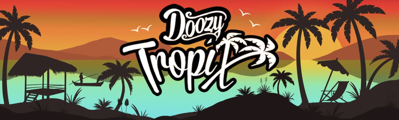 Doozy Tropix Now Available!