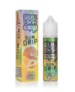 Double Drip - Sun Drip 50ml Short Fill