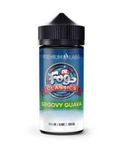 Dr Fogs Classic Series - Groovy Guava