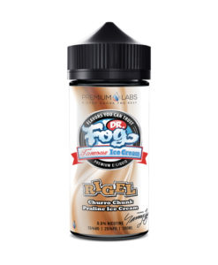 Dr Fog Ice Cream - Rigel 100ml