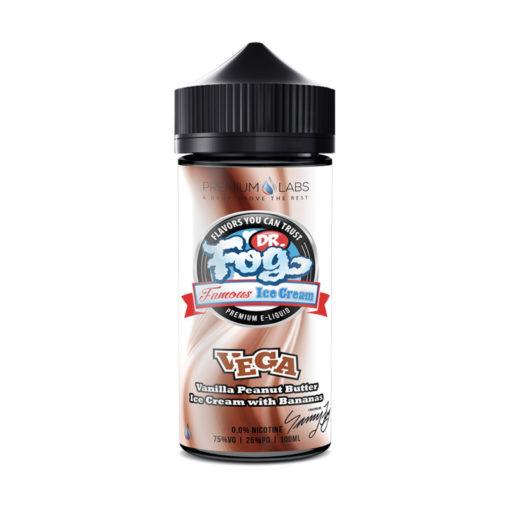 Dr Fog Ice Cream - Vega 100ml