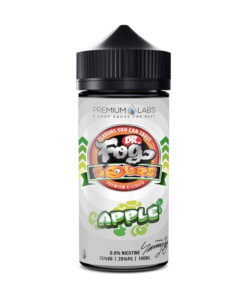 Dr Fog Sours - Apple 100ml