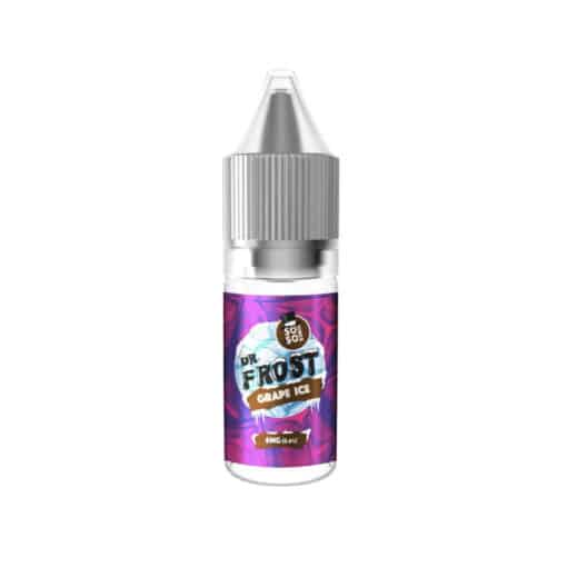 Dr Frost 50/50 - Grape Ice 10ml