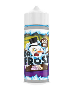 Dr Frost - Mixed Fruit Ice 100ml Eliquid