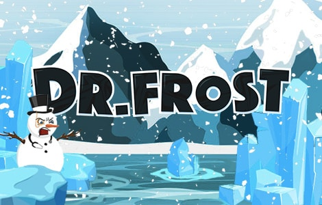 Dr Frost 100ml Eliquids & Nic Salts