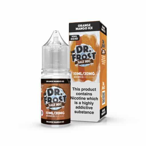 Dr Frost Orange & Mango Ice 20mg