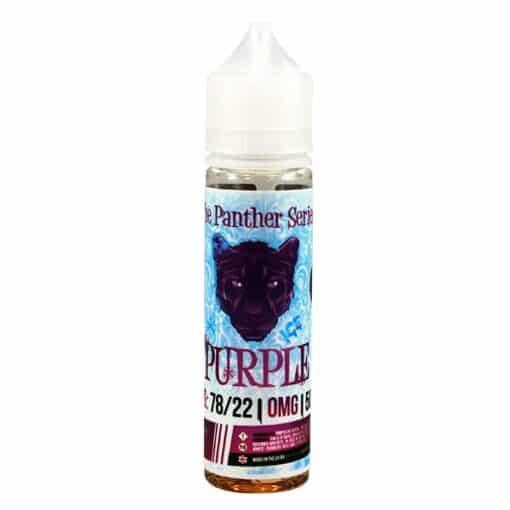Dr Vapes Panther Series - Purple Ice 50ml Eliquid