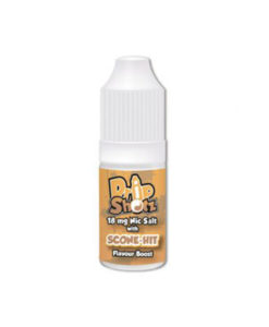 Drip Shotz - Scone-Hit 18mg Flavoured Nic Salt Shot