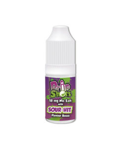 Drip Shotz - Sour-Hit 18mg Flavoured Nic Salt Shot