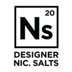 Element Eliquid NS20 Designer Nic Salts