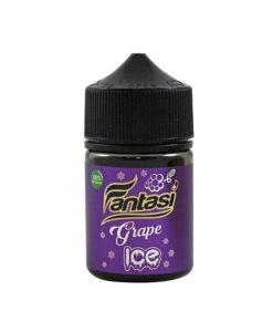 Fantasi - Grape Ice 50ml Eliquid