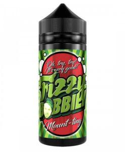 Fizzy Bubbily - Mount Ting 100ml 0mg Short Fill
