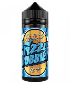 Fizzy Bubbily - Rango 100ml 0mg Short Fill