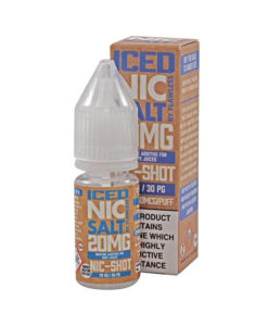 Flawless Iced Nicotine Shot 20mg