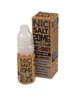 Flawless Nic Salt 20mg