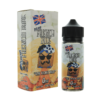 Deluxe French Dude 100ml Short Fill