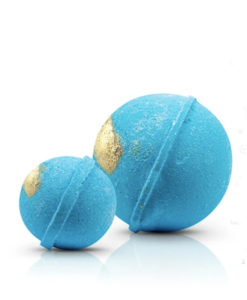 Muscles & Joints CBD Bath Bomb by Fresh Bombs