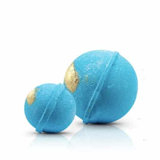 Muscles & Joints CBD Bath Bomb by Fresh Bombs