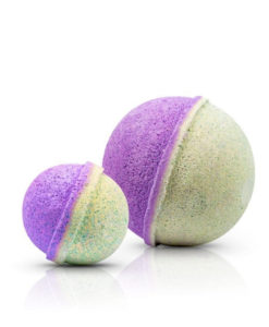 Fresh Bomb - Peace & Love Bath Bomb
