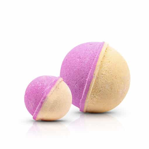 Fresh Bombs - Shea Skin Healer Bath Bomb